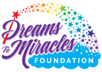 Logo DreamsToMiraclesFoundation Transparent 21Kb